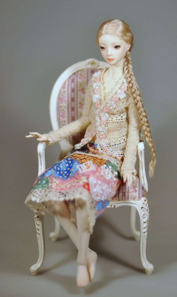 enchanted dolls - Bing Images