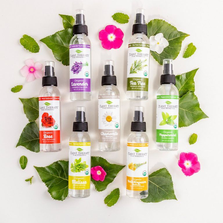 our top 10 ways to use hydrosols  plant therapy rose