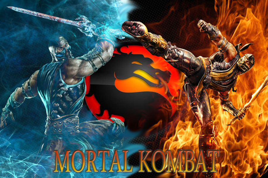 Pin By Karla K Wood On Mortal Kombat Mortal Kombat Mortal