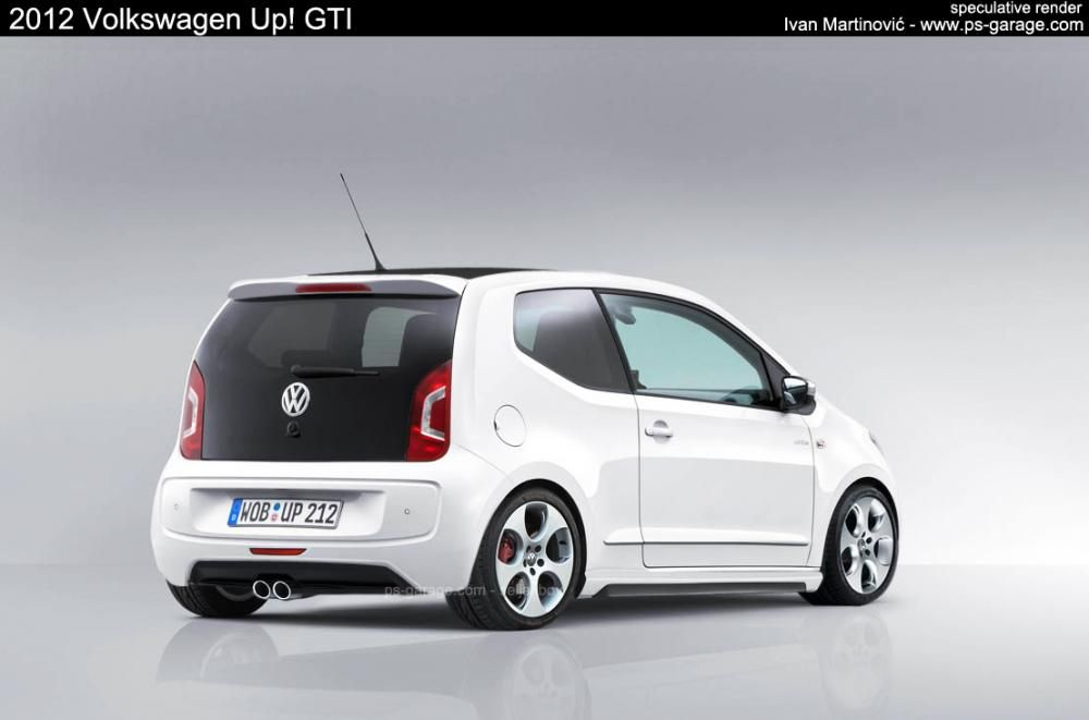 VW Up tuning - Google Search | VW up! | Pinterest | Vw and Cars