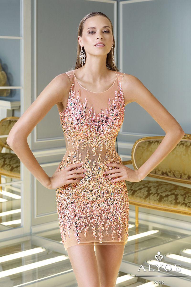 Sexy Dresses 2013