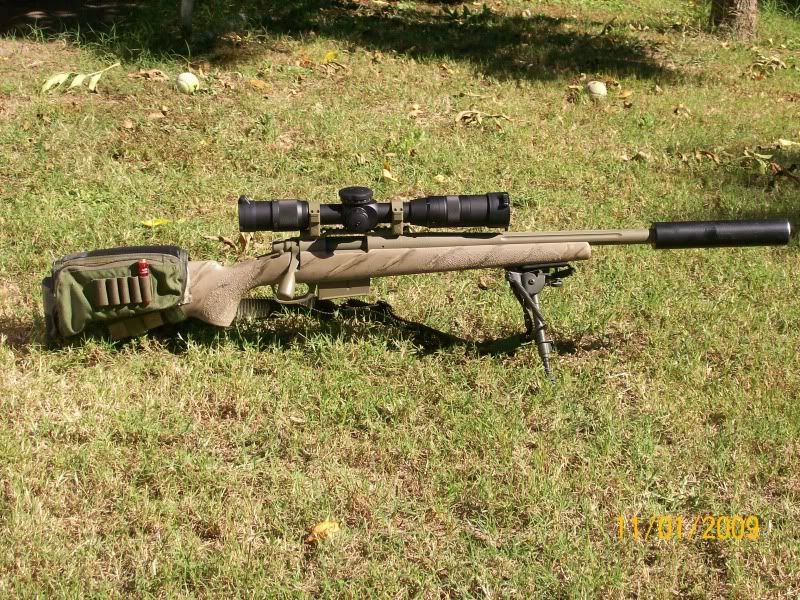 Sniper S Hide Forums Remington 700 Long Range Rifle Us