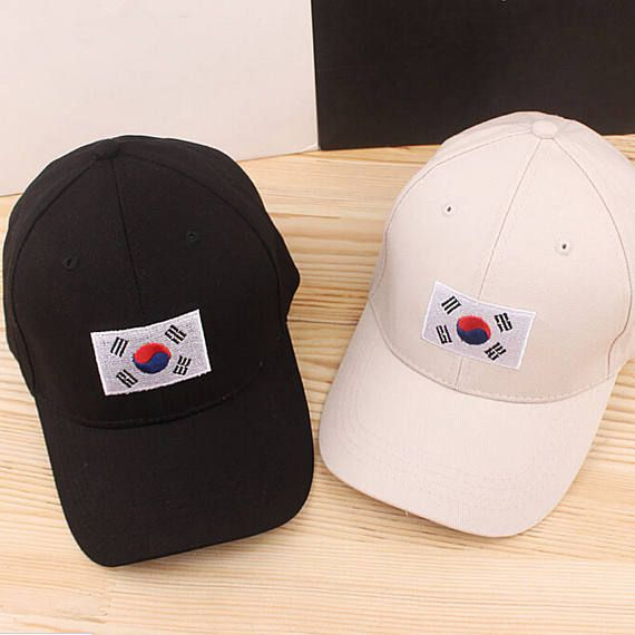シ Vaporwave AESTHETIC Taegukgi Unisex Cap シ  aesthetic  vaporwave   south korea  korea  fashion  style  kpop  kfashion  hat  snapback 6309cb75a1e9