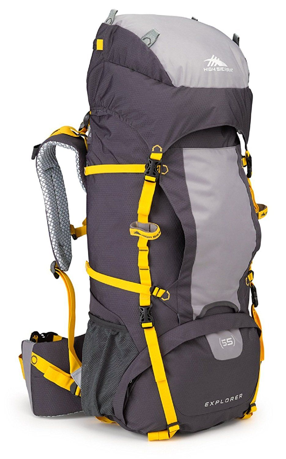 High Sierra Titan 55 Frame Pack * This is an Amazon Affiliate link ...