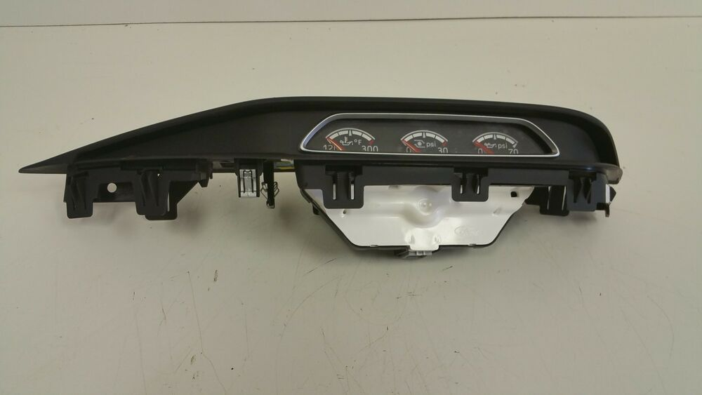 Sponsored Ebay 2013 2014 2015 2016 2017 Ford Focus St Auxiliary