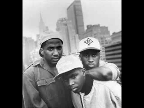 0699cee7a1ccb A Tribe Called Quest - Can I Kick It - YouTube   Greatest Rock ...