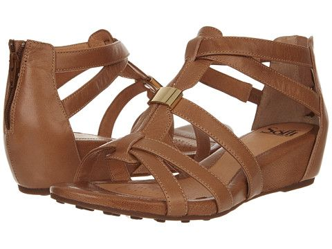 d8504107048 or maybe these for walking sandals   Sofft Bernia Black Goat Leather Pull  Up - Zappos.com Free Shipping BOTH Ways