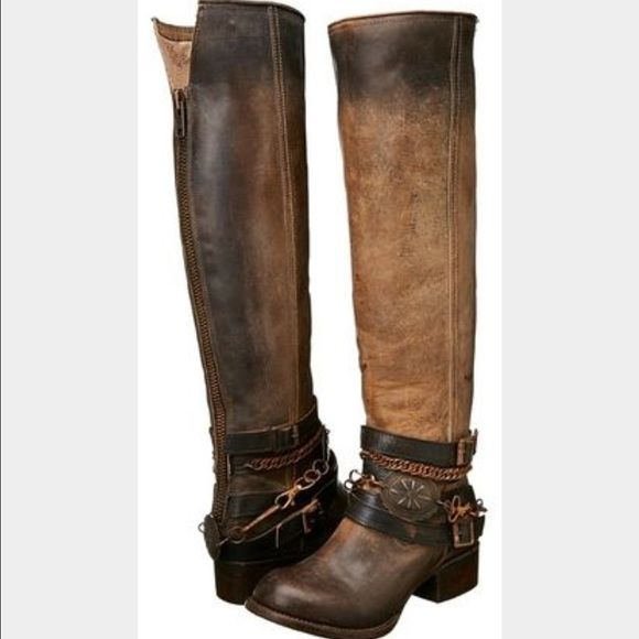 fb8dfe4f642 Image result for free birds boots | BoHo Swag | Boots, Festival ...