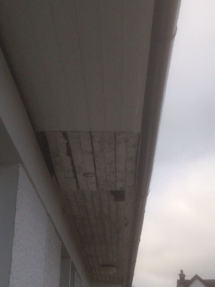 fascia and soffit replacement new vs old elderslie house stuff