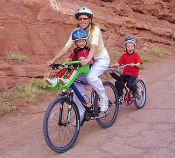 Child Bike Seat And Child Tandem Baby Kid Bebi Gyerek Dolgok