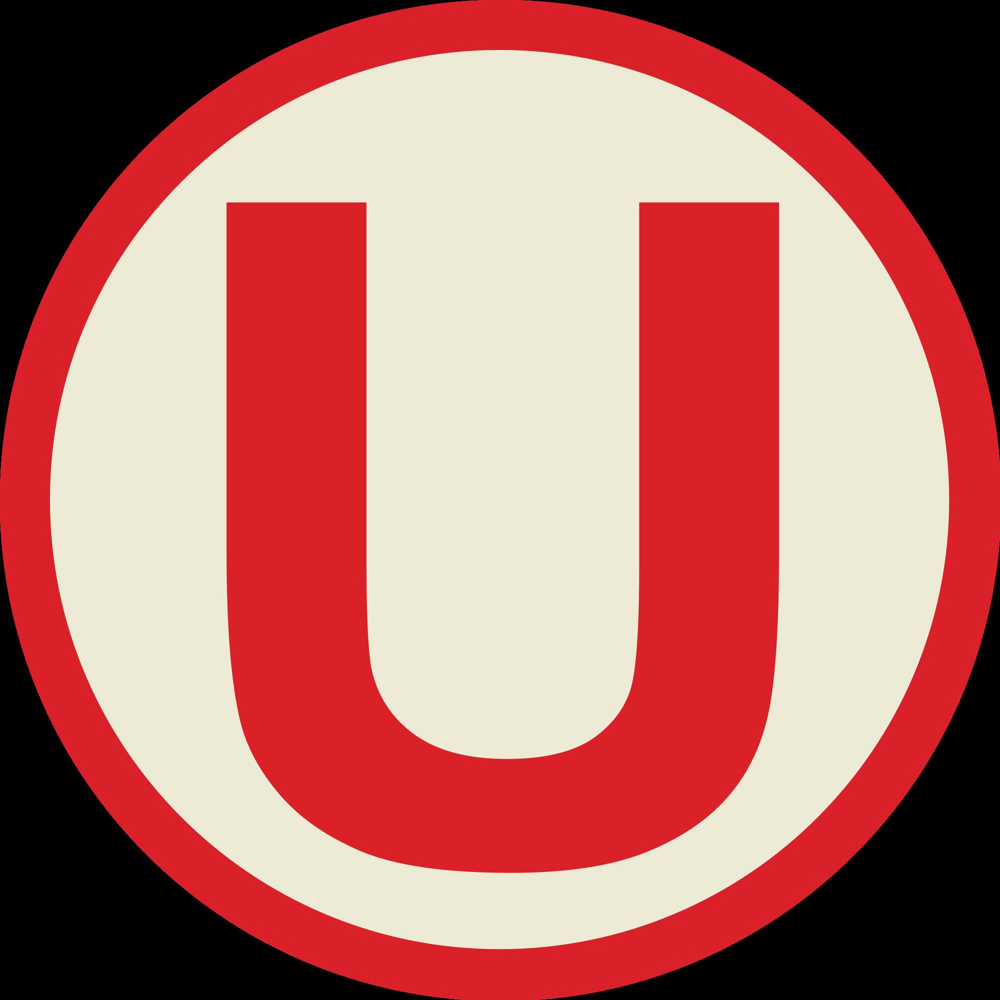 Club Universitario de Deportes (Lima, Perú)   Escudos de Clubes de ...