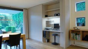 Werkplek antonissen interieurbouw breda interieur op maat. design