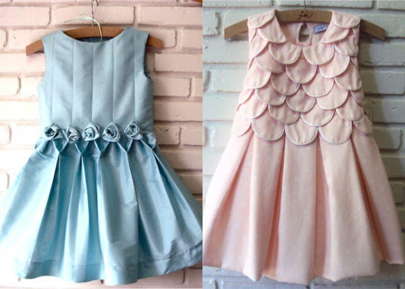 Moncler Vestidos De Dᄄᆰa Infantil