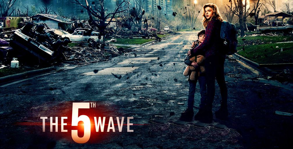 5th wave full movie in hindi dubbed
