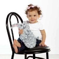 Deborah Norville Knit Bunny Lovey Free Download