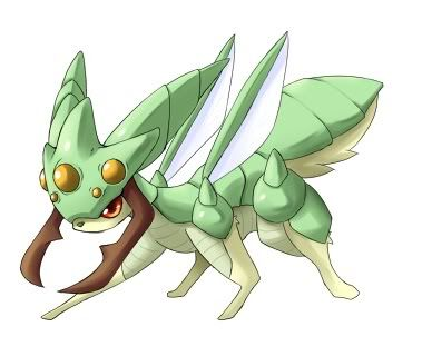 eeveelutions bug | Geeky | Pokemon eeveelutions, Pokemon ...