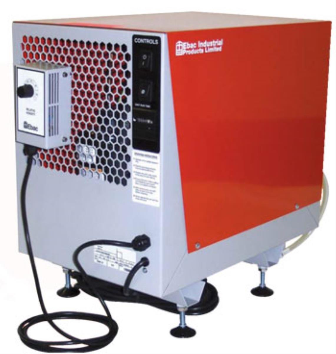Ebac cd60 56pint commercial dehumidifier dehumidifiers