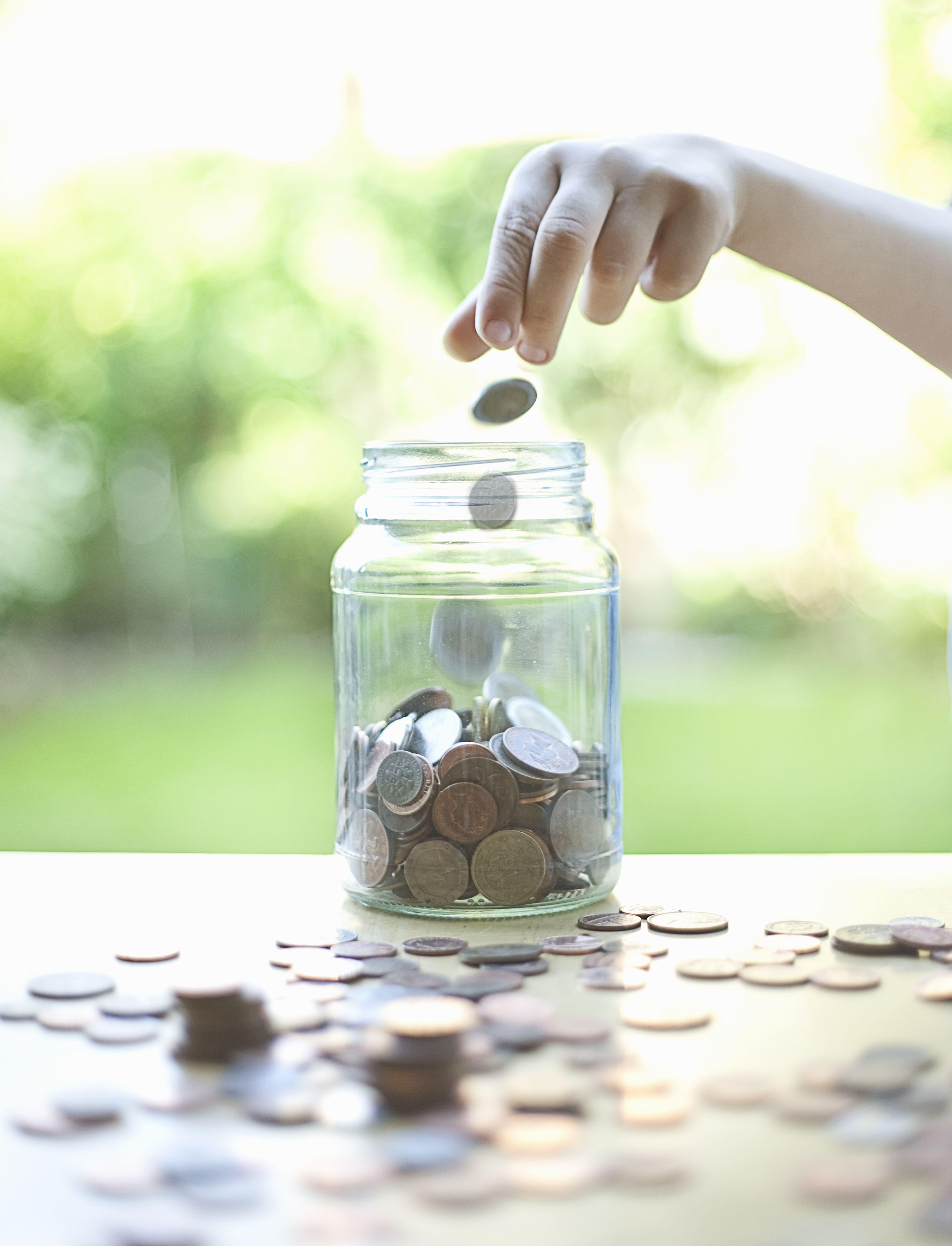 連載第4回 なぜかお金が貯まる習慣100万円の節約怒涛の節約テクニック35連発