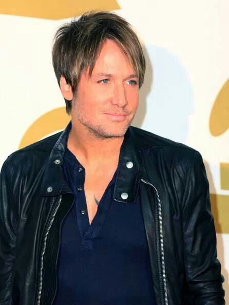 Keith And His New Haircut Celebrity Short Hair Keith Urban Short Hair Styles