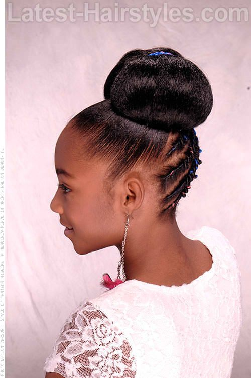 Admirable 1000 Images About Cute Easy Hair On Pinterest Natural Hairstyles For Women Draintrainus