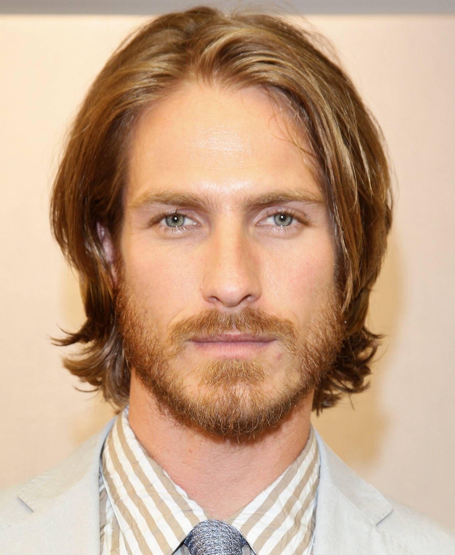 Men Long Hairstyles Long Men's Look  Hair Styles  Pinterest  Haircuts Mens Hair And