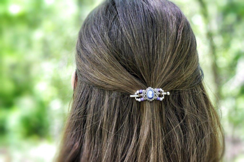 Lilla Rose Cameo Flexi Clip   Beautiful hair accessories ...