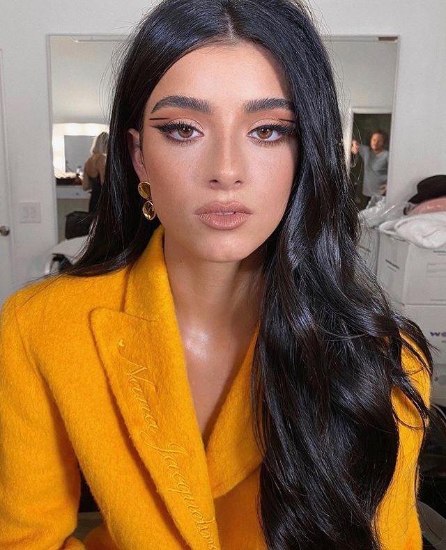 Charli damelio | Hair inspo color, Hair streaks