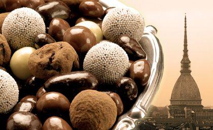 La Fabbrica Di Cioccolato A Torino Dal 1948 Chocolate Pinterest
