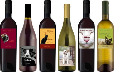 Mt Pleasant Animal Shelter Benefit Wine What A Good Idea