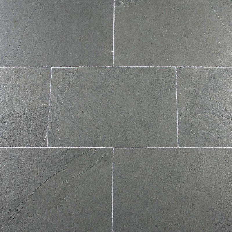 Grey Slate Wall Tiles Natural Riven Texture 400x200 Natural