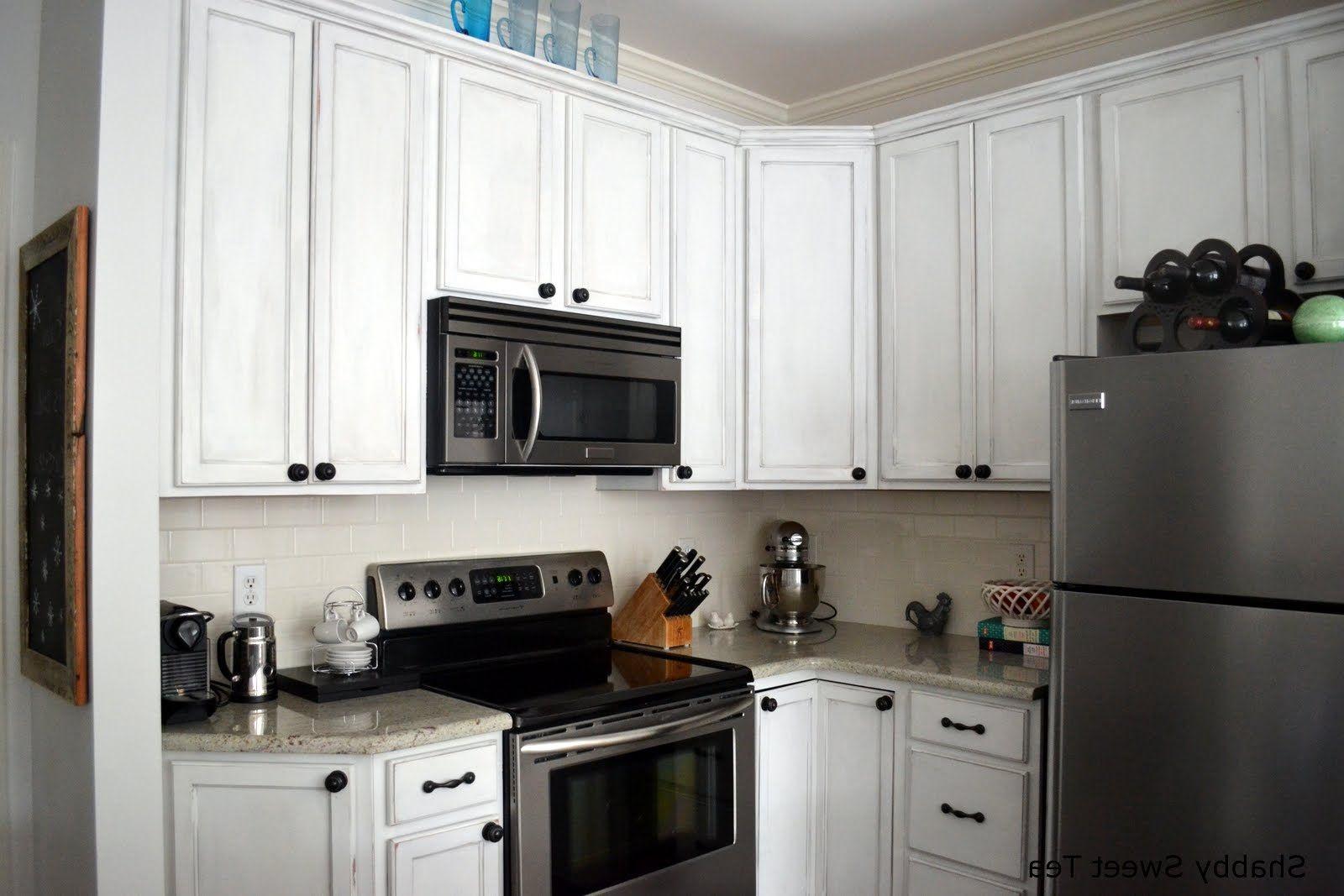 Astonishing Chalk Paint Cabinets | Kitchen inspiration ...