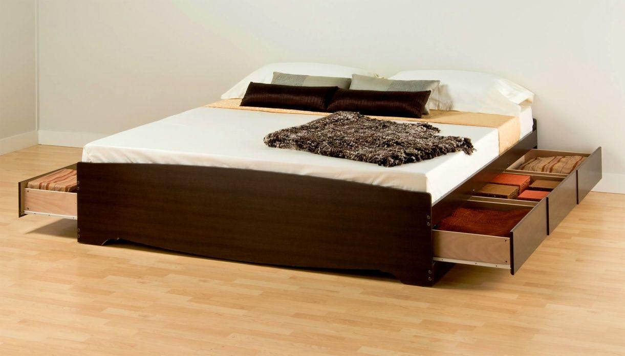 Bedroom Furniture High Riser Bed Frame Interior Design Ideas Check More At Http