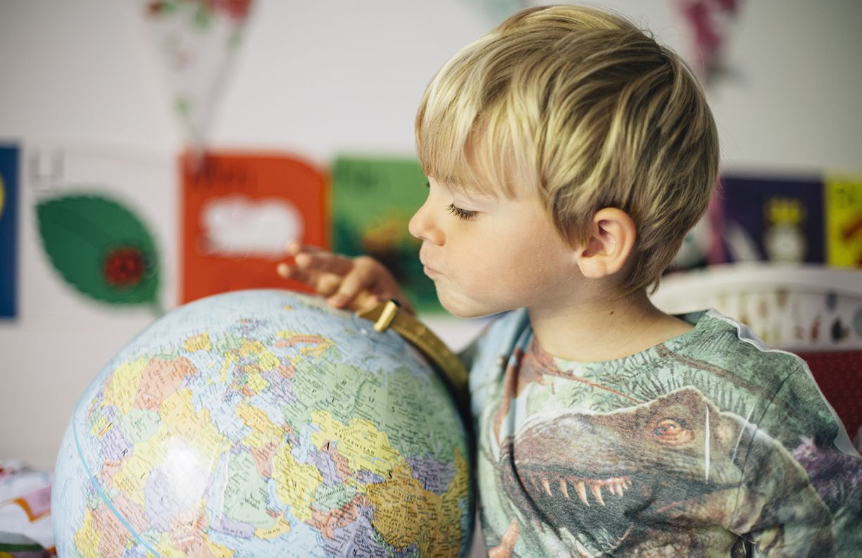 Travel The World World Geography