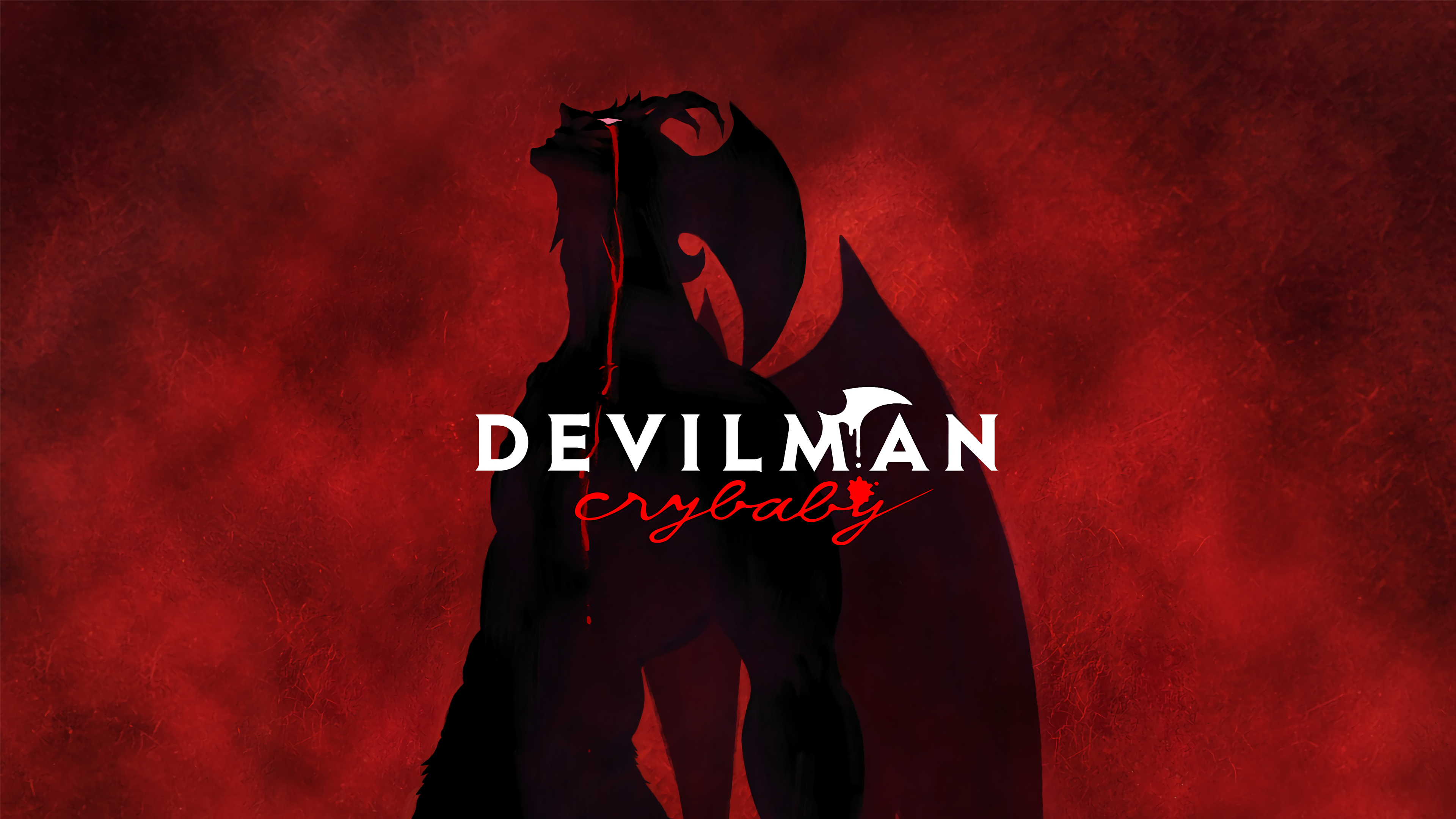 The Best Devilman Crybaby Wallpaper Laptop JPG