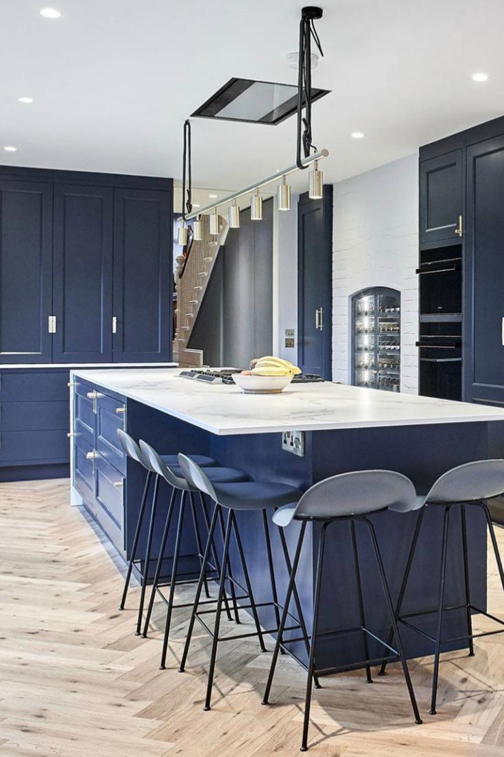 dekton  michael farrell  residential kitchen  aura