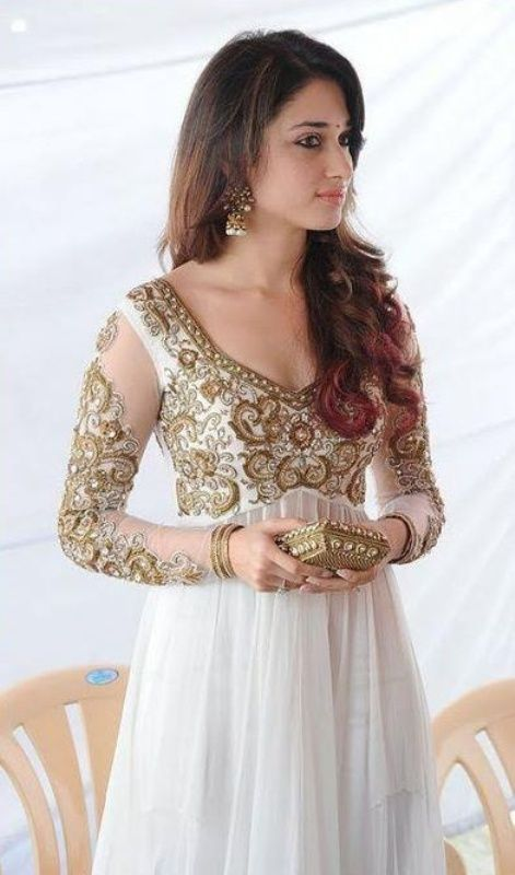 Fancy Kameez Neck Designs for Eid | para hacer | Pinterest | Ropa