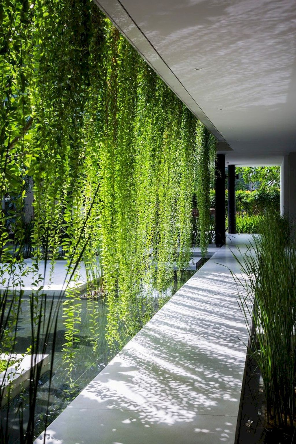 Photo of 80 Stunning Vertical Garden for Wall Decor Ideas