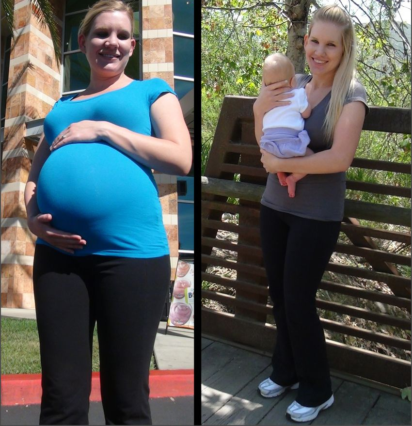 Pin by Beyond Fit Physiques on lose weight after pregnancy ...