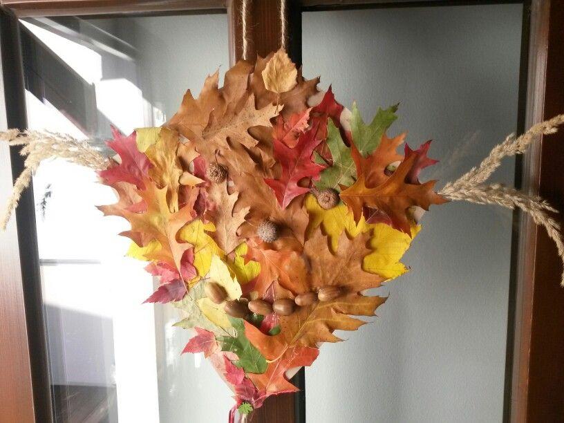 Podzimní dráček