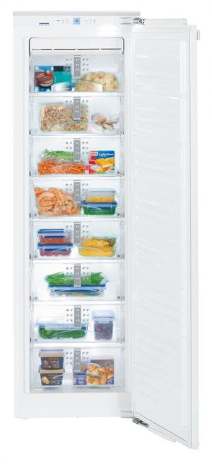 178cms high  Nofrost Freezer