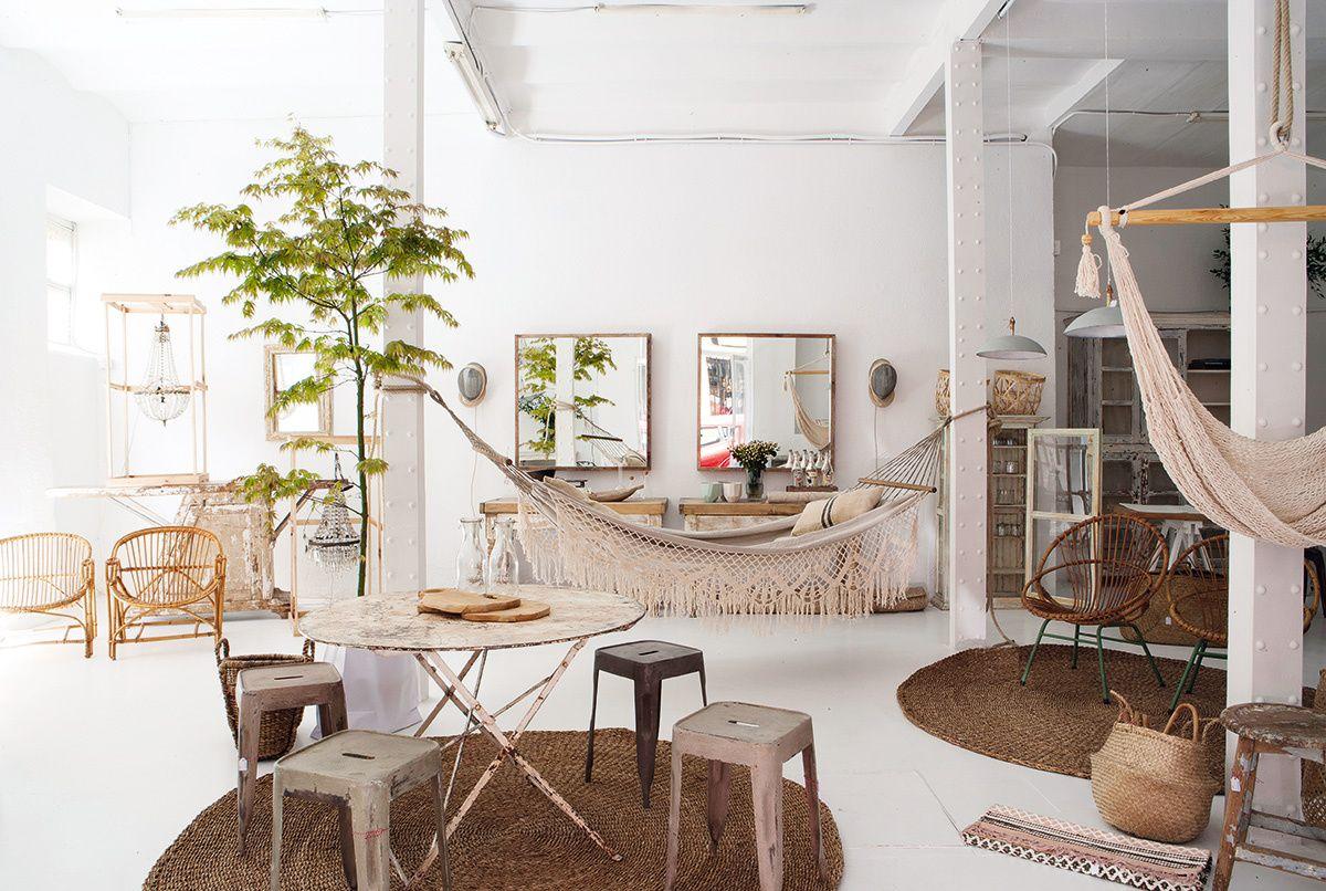 Decoradores con e shop interiors hogar decoraci n hogar casas peque as - Decoradores de interiores madrid ...