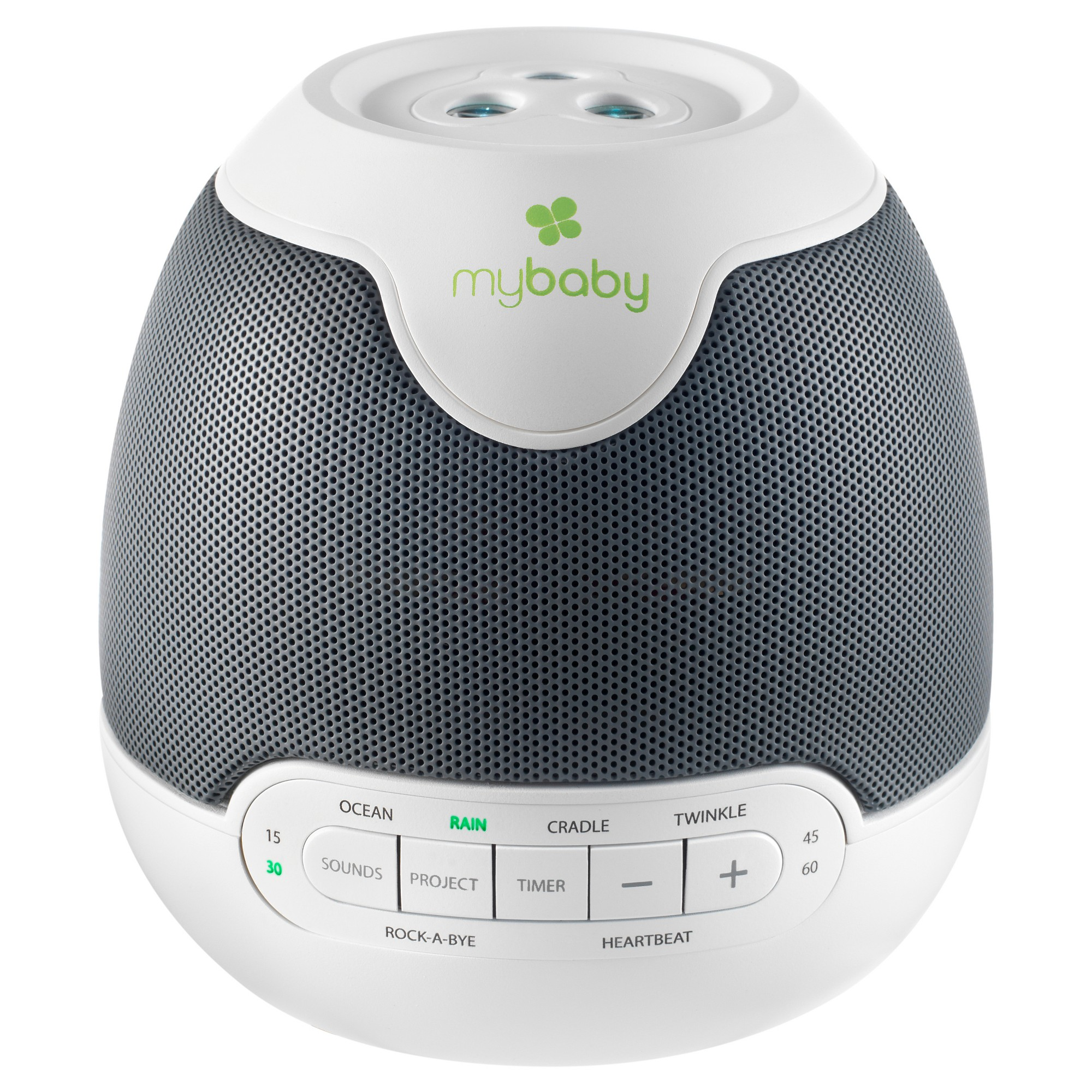 myBaby SoundSpa Ultrasonic Humidifier, Up to 45 Hours