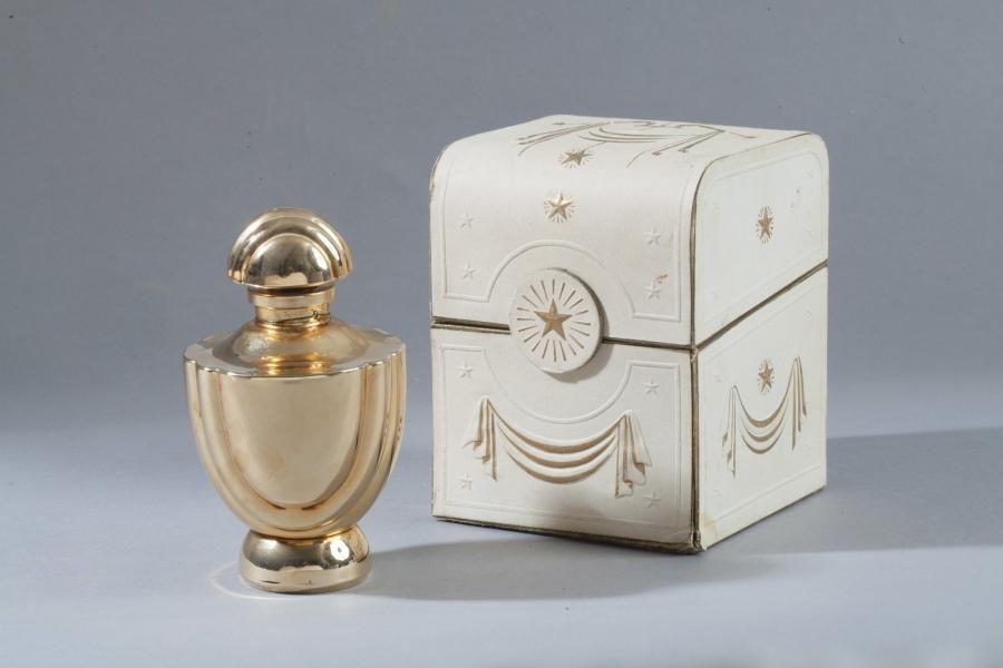 Fragonard Belle De Nuit Vintage French Perfume Vintage French