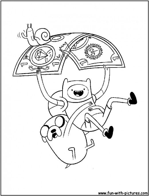 Cartoon Network Coloring Pages Free Enjoy Coloring With Images
