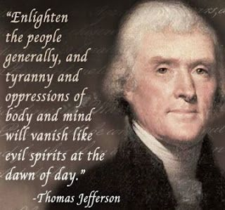 Thomas Jefferson Jefferson Quotes President Quotes Historical Quotes