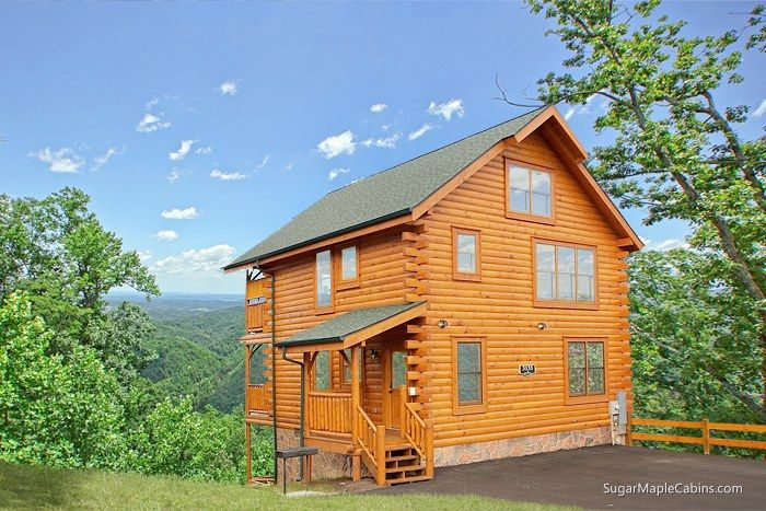 Sugar Maple Cabins Tennessee Favorite Places Amp Spaces