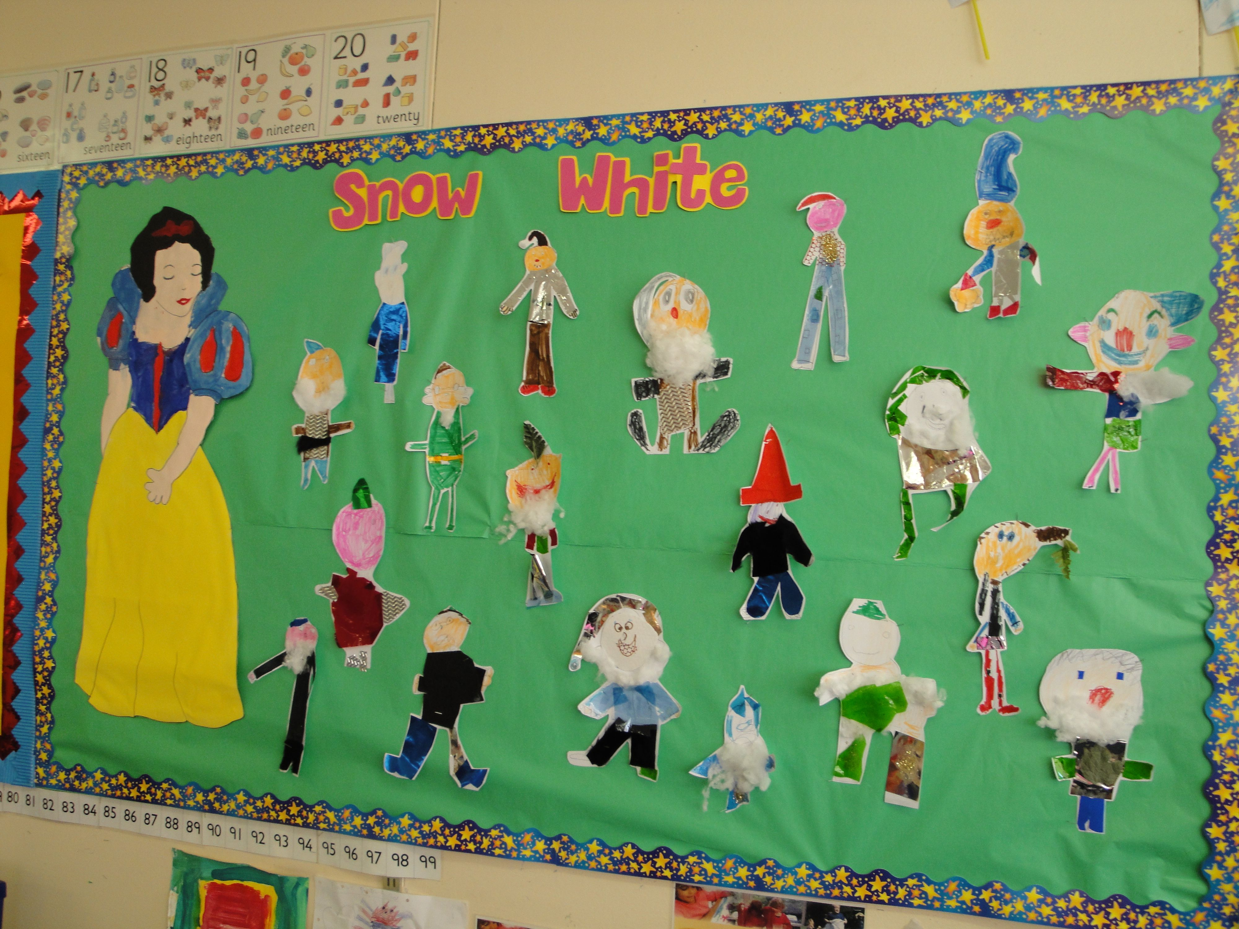 Fairy Tales Topic By A Former Colleague Working With