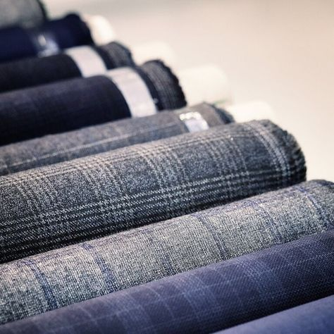 Fine Italian fabric: the starting point of each unique BOSS Made to ...