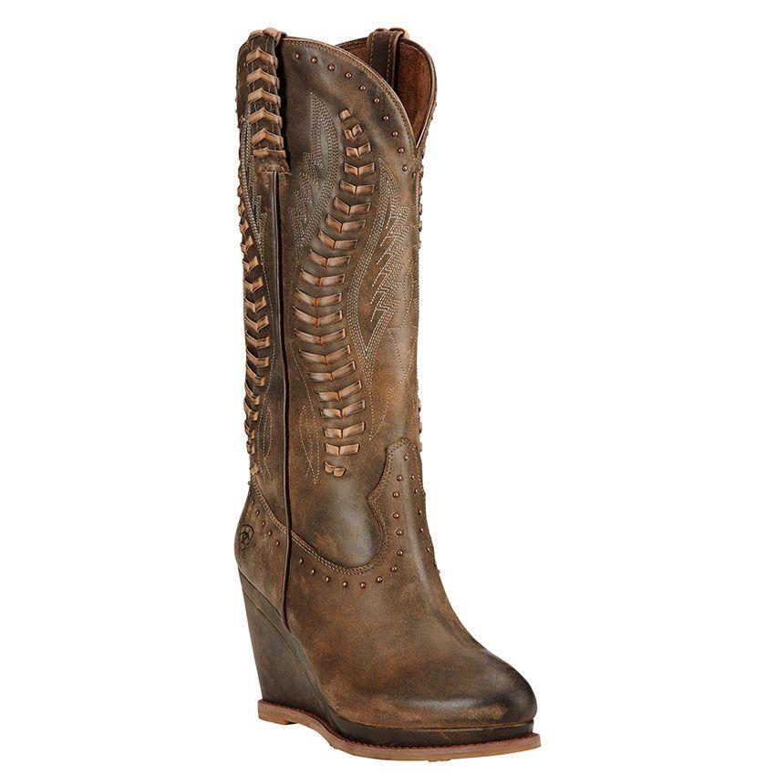 Ariat Women's Nashville Western Boots
