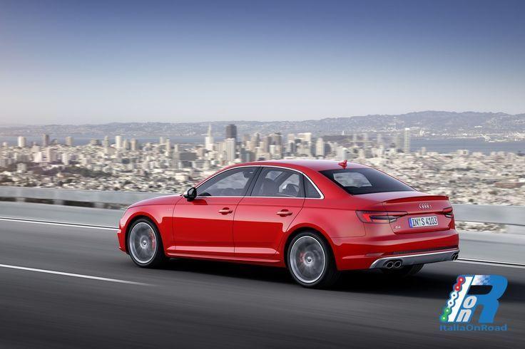 Cool Audi Le Nuove Audi A E A Avant Fascino Tecnologia E - Cool audi